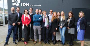 Astropreneurs first project meeting