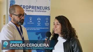 Interview: Carlos Cerqueira – IPN