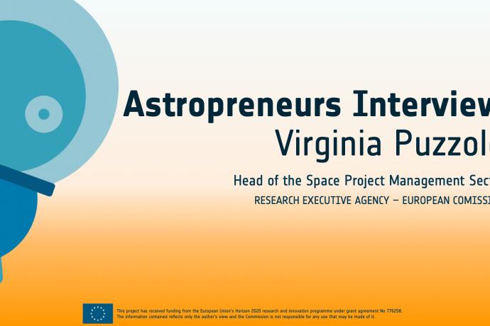 Interview: Virginia Puzzolo – European Comission